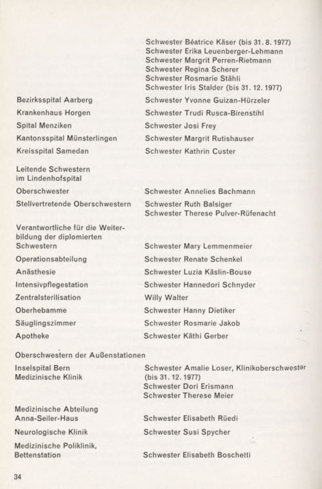 1971 - 1978